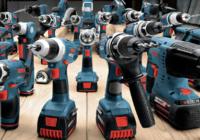 Разнообразный инструмень Bosch Professional