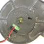 Смазанный шпиндель вентилятора